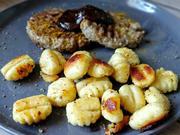 Einfache Hamburger - Rezept - Bild Nr. 2