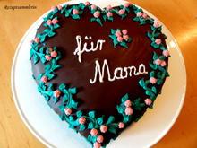 Rührteig:   Herziger Kuchen - Kochbar Challenge 5.0 (Mai 2020) - Rezept - Bild Nr. 2