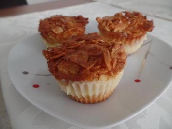 Bienenstich -Muffins - Rezept - Bild Nr. 2