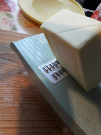 Mit Rhabarber gefüllte Puddingbrezeln - Rezept - Bild Nr. 15