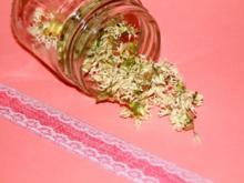 Getrocknete Bärlauchblüten - Rezept - Bild Nr. 2