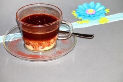 Tiramisu Kaffee - Rezept - Bild Nr. 2