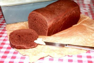 Schokoladenbrot - Rezept - Bild Nr. 2