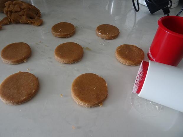 Mini-Himbeer-Tartelettes - Rezept - Bild Nr. 6