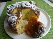 Wespennest-Kuchen - Rezept - Bild Nr. 10