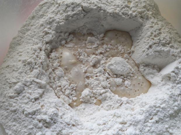 Milchbrötchen - Rezept - Bild Nr. 6
