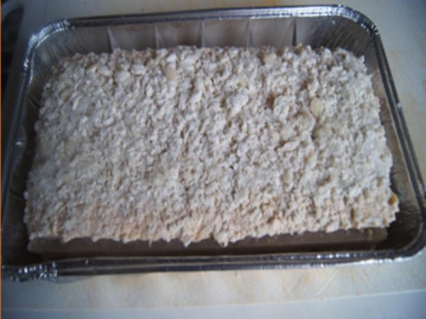 Schlemmerfilet mit Honig-Bundmöhren, Senfsauce und Kartoffeln - Rezept - Bild Nr. 4