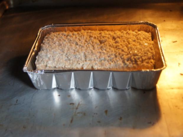 Schlemmerfilet mit Honig-Bundmöhren, Senfsauce und Kartoffeln - Rezept - Bild Nr. 5