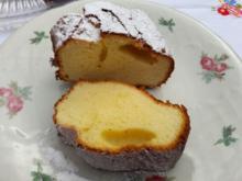 Saftiger Kuchen - Rezept - Bild Nr. 2