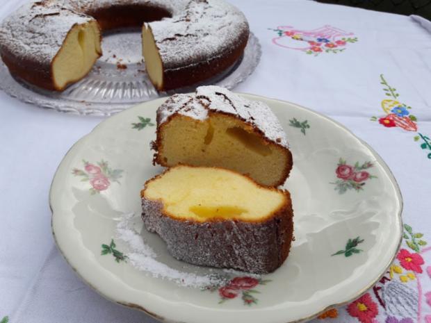Saftiger Kuchen - Rezept - Bild Nr. 3