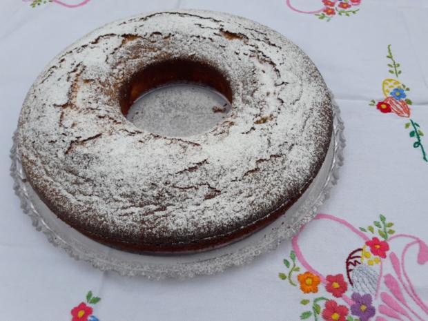 Saftiger Kuchen - Rezept - Bild Nr. 11