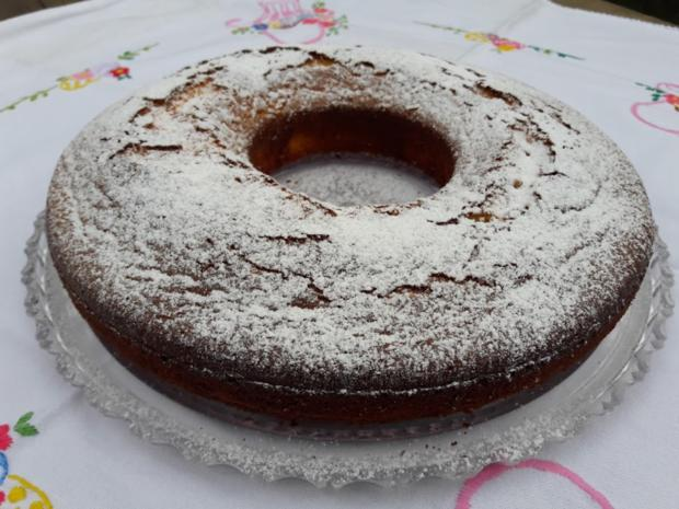 Saftiger Kuchen - Rezept - Bild Nr. 13