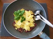 Pfannenfrühstück - Rezept - Bild Nr. 2