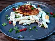 Meine Salat - Kreation 2 - Rezept - Bild Nr. 2