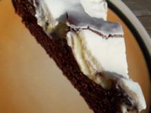 Schoko-Pudding-Kuchen - Rezept - Bild Nr. 2