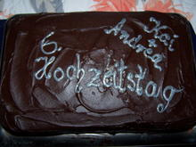 Schokoladen _Kuchen - Rezept - Bild Nr. 2