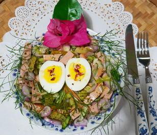 Bönnigheimer Wurstsalat - Rezept - Bild Nr. 3