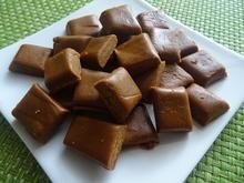 Karamellbonbons - Rezept - Bild Nr. 2