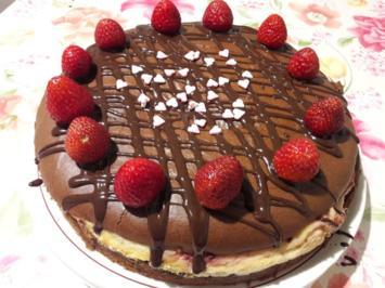Schokoladentorte - Rezept - Bild Nr. 2