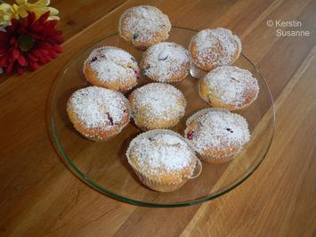 Beeren-Muffins - Rezept - Bild Nr. 2