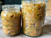 Würz - Gemüsepaste - Rezept - Bild Nr. 2