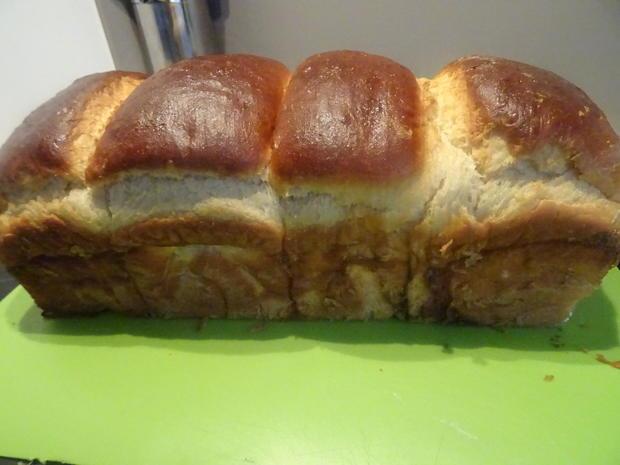 """Kasten-Weißbrot im """"Sandwich-Toast-Style"""" - Rezept - Bild Nr. 3"""