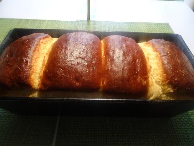 """Kasten-Weißbrot im """"Sandwich-Toast-Style"""" - Rezept - Bild Nr. 4"""