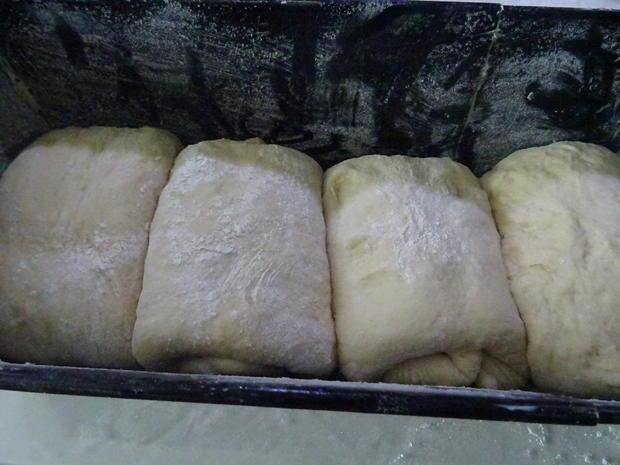 """Kasten-Weißbrot im """"Sandwich-Toast-Style"""" - Rezept - Bild Nr. 5"""