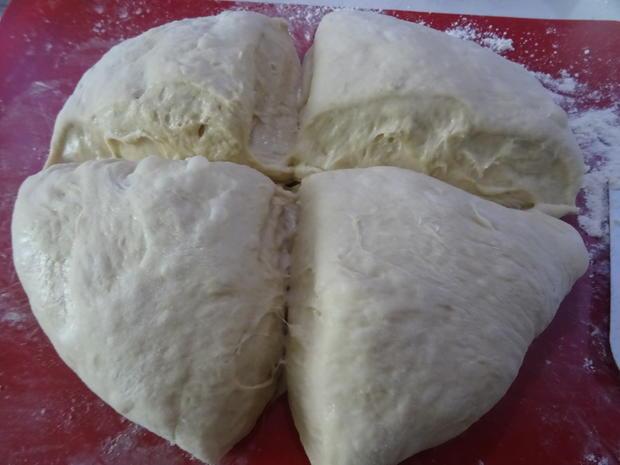 """Kasten-Weißbrot im """"Sandwich-Toast-Style"""" - Rezept - Bild Nr. 10481"""