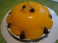 Orangen-Quark-Mousse - Rezept - Bild Nr. 2