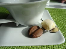 Mini Milk- and Coffee-Cookies - Rezept - Bild Nr. 2