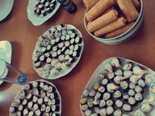 Sushi-Reis - Rezept - Bild Nr. 2
