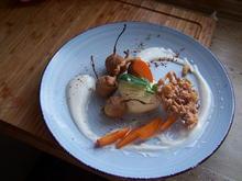 Kirschen Nachtisch - Rezept - Bild Nr. 2