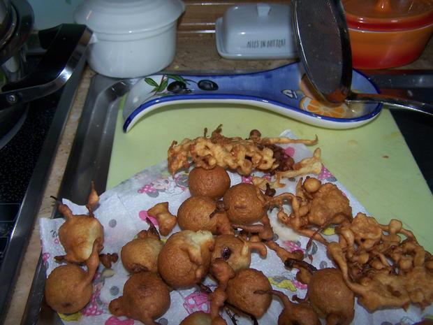 Kirschen Nachtisch - Rezept - Bild Nr. 8