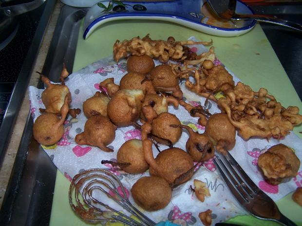 Kirschen Nachtisch - Rezept - Bild Nr. 10