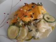 Spargel-Kartoffel-Zucchini-Gratin - Rezept - Bild Nr. 10622