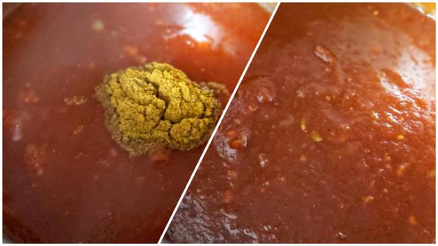 Barbecue - Sauce - Rezept - Bild Nr. 12