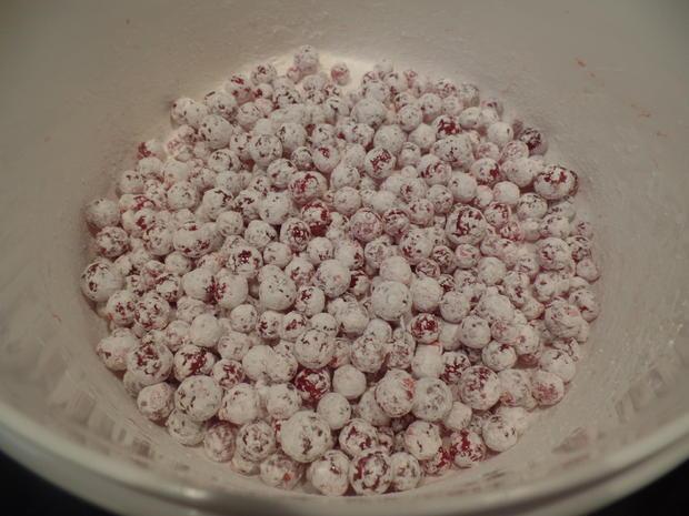 Johannisbeer-Muffins - Rezept - Bild Nr. 10652