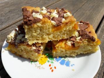 Obst - Kuchen - Rezept - Bild Nr. 2