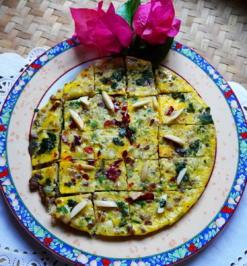 Speck-Omelett alla Toskana - Rezept - Bild Nr. 2
