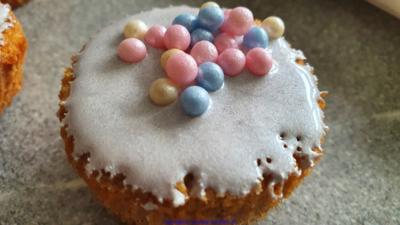 Milchmädchen Muffins - Rezept - Bild Nr. 2