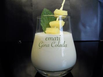 GINa Colada - Rezept - Bild Nr. 2
