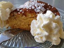 Klekskugel Kuchen um nicht zu sagen Restekuchen - Rezept - Bild Nr. 2