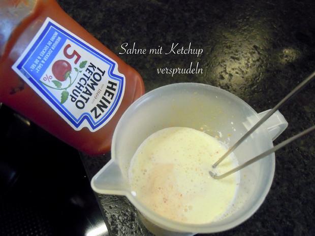"""fliegender Jakob"" - Rezept - Bild Nr. 2"