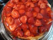 Erdbeer - Ricotta - Tarte - Rezept - Bild Nr. 2
