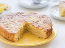 Zitronen-Mandel-Kuchen - Rezept - Bild Nr. 2