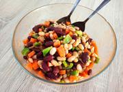 Western Salat - Rezept - Bild Nr. 2