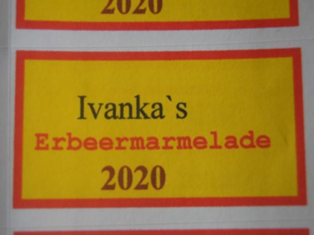 Ivanka`s Erdbeermarmelade 2020 - Rezept - Bild Nr. 14