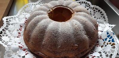 Cinnamon Bundt Cake - Rezept - Bild Nr. 6