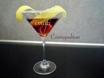 Cosmopolitan - Rezept - Bild Nr. 2